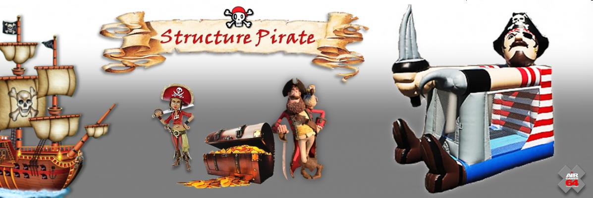 Photo carousselle pirate 7