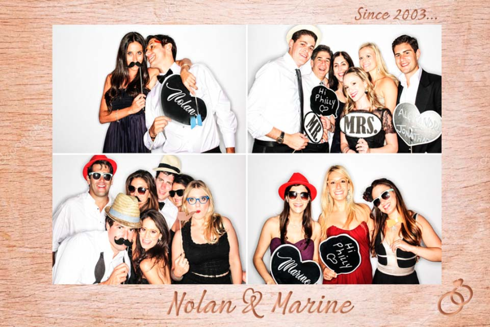 Location photobooth mariage pays basque
