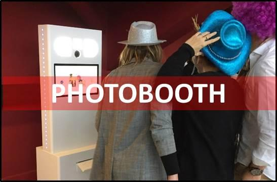 Page location photobooth