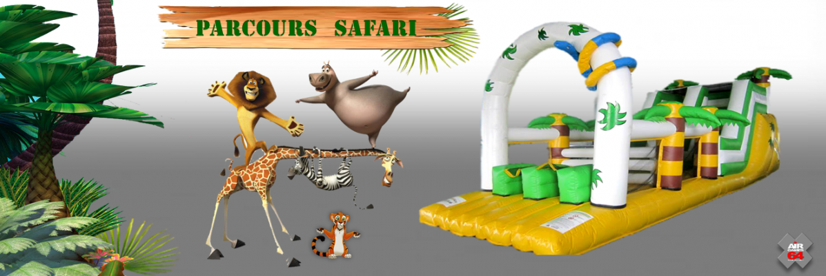 Photo carousselle safari 2